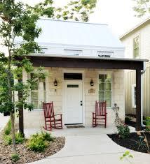 Texas Sage Cottage