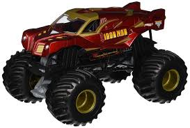 Amazon.com: Hot Wheels Monster Jam (1:24 Scale) - Iron Man: Toys & Games Batman Truck Wikipedia Curse Not Sorcery Magic Stock Photos Monster Photo Album Lucas The Truck Tv Series 2016 Imdb Calgary Maple Leaf Jam Ian Harding Photography 2017 Schedule Best Things To Know About At Raymond James Stadium Cbs Legendary Monster Jeep Built By Yakima Native Gets A Second Life Hot Wheels 124 Captain America Diecast Vehicle Harrisons Rcs Cars And Toys Show 2013 My Experience At Monster Jam Macaroni Kid