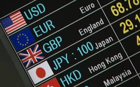 bureau de changes holidaymakers hit by worst exchange rates in years as 1 sold at