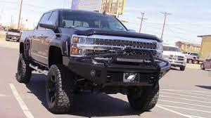100 Truck Accessories Chevrolet 2015 Chevy 2500HD