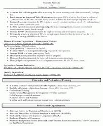 Sample Hr Resumes For Executive Unique Impressive Manager Job Resume Human Resources