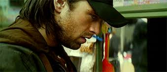 It Has Been Days Since Bucky Last Saw You