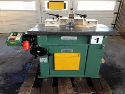 for sale spindle milling machine kitty 629