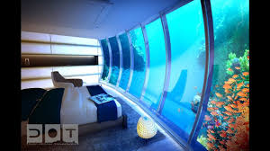 100 Water Discus Hotel In Dubai The Underwater Planned For Architecture Design