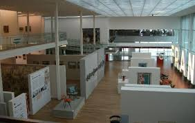 expo musee moderne expo restaurant à l étage photo de muma musée d