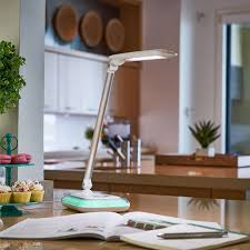 Ottlite Desk Lamp Colour Changing by Ottlite Glow Led Desk Lamp With Color Changing Base
