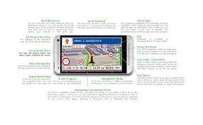 Truck Navigation | Aponia