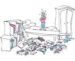 ranger sa chambre mère courage pourquoi un enfant doit il ranger sa chambre