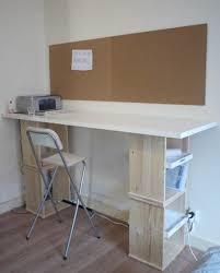Wall Mounted Desk Ikea Hack by Elegant Bar Height Desk Ikea Best 25 Wall Mounted Dining Table