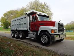 Mack Dump Trucks For Sale In Houston Texas | Best Truck Resource