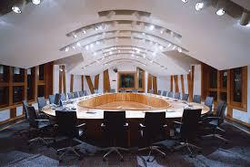 100 Enric Miralles Architect The Scottish Parliament