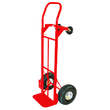 Shop Hand Trucks & Dollies At Lowes.com Magna Cart Jim Dormanjim Dorman Milwaukee Folding Hand Truck Lowes The Best 2018 Wagon At Costco Personal Shop Trucks Dollies At Within Wonderful Small With Phomenal Two Wheel Dolly Moving Supplies Home Depot Fniture Idea Alluring Plus Utility Carts Multi Position And Lowescom Reymade Trailers From As A Basis For Project Youtube Lifted Convertible 2017