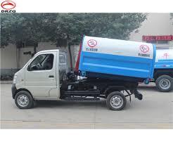 100 Garbage Truck For Sale China 2cbm 3cbm Mini Small