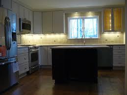 rope lights above kitchen cabinets kitchen lighting ideas
