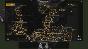 Euro Truck Simulator 2 Exploring Full Map & Unreachable Places - YouTube Europe Africa Mario Map V 102 116x Mod For Ets 2 Security Vans 110 Grand Theft Auto V Game Guide Gamepssurecom Pathbrite Portfolio Tnd 540 Truck Gps Rand Mcnally Store Routing Rickys Microsoft Maps Blog Usa Offroad Alaska V12 V111x By 246 Studios American Found A Downed Google Maps Car In My Hometown Recently Crashed Into Check Out Our Cool Food Frdchillies The Alltime Route Navigation Revenue Download Estimates Google With Raising Bana To The Truck Funny