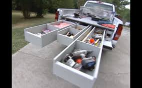 100 Slide Out Truck Bed Storage Drawers Drawers