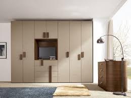 wohnwand beige kleiderschrank wohnzimmer möbel stehle