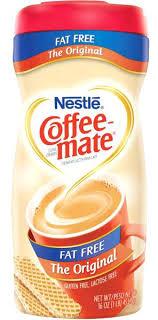 Nestle Coffee Mate Vanilla Caramel Treasuresfromtheatticco