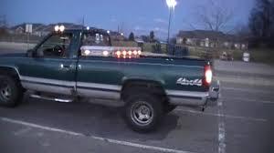 100 Glass Packs For Trucks 95 Chevy K2500 True Dual Cherry Bomb PacksNO Cats YouTube