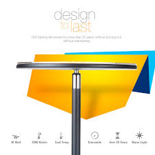 Bright Floor Lamp Led by Brightech Store Sky Led Torchiere Floor Lamp U2013 Dimmable Super
