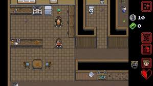 Stranger Things The Game Screenshot Thumbnail