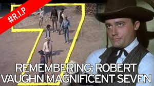 Cast Member From Hit The Floor Killed by Last Of The Magnificent Seven Rides Into The Sunset Who Were The