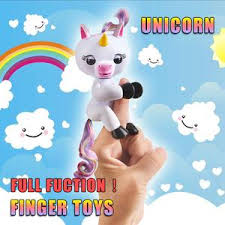 Smart Unicorn Fingerling Cherry Oak