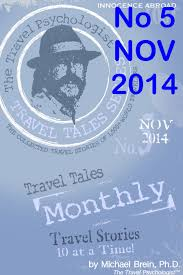 November 2014 Confessions Of A by November 2014 Dr Michael Brein The Travel Psychologist