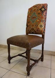 Adobe Western Dining Chair