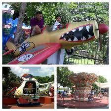 Kids Fun Parcs Surga Permainan Balita Di Jogja