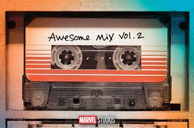 Review Guardians Of The Galaxy Vol 2 Awesome Mix Sci Fi Bulletin Exploring Universes SF Fantasy Horror