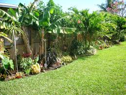 Garden Border Fencing Plastic And Garden Border Fencing Uk | My ... Tropical Backyard Landscaping Ideas Home Decorating Plus For Small Front Yard And The Garden Ipirations Vero Beach Melbourne Fl Landscape And Installation Design Around Pool 25 Spectacular Pictures Decoration Inspired Backyards Excellent Florida Create A Nice Designs Decor