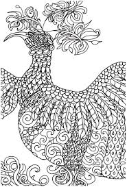 Majestic Design Fantasy Coloring Books Pages