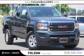 New GMC Vehicles For Sale   Folsom Buick GMC