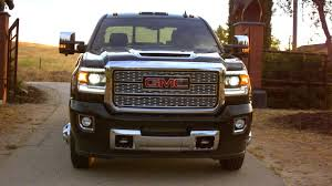 New GMC Denali Luxury Vehicles | Luxury Trucks And SUVs