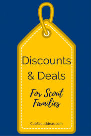 Discounts & Deals For Scout Families ~ Cub Scout Ideas Recent Deals Ubs Flags Cnections Promo Code Coupon Ecs Tuning Coupons Code Melissa And Doug Campmor Black Friday 20 Sale What To Expect Blacker Ulta Ads Sales Doorbusters Deals 2019 Couponshy Boy Scout Stuff Toffee Art Penscom Promo Walmart Photo Self Service