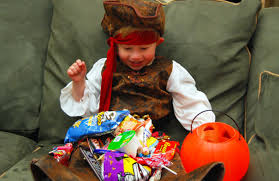 Donate Leftover Halloween Candy To Our Troops by La Candy Buy Backs