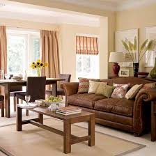 Dark Brown Sofa Living Room Ideas by Best 25 Dark Brown Couch Ideas On Pinterest Leather Couch