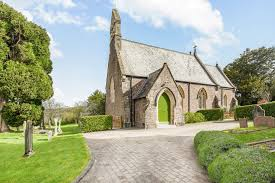 100 Converted Churches For Sale Grade II Listed Church In Devon