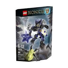 Harga LEGO 71303 Bionicle Ikir Creature Of Fire Blocks & Stacking ...