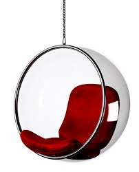 Hanging Bubble Chair Cheapest by Hanging Ball Chair Modern Chairs Pinterest Ball Chair
