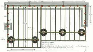 Floor Joist Span Table Deck by Maximum Beam Span Question Doityourself Com Community Forums