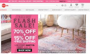 Coupons Rugs Usa : Coupons For Stop And Shop Card 20 Off Target Coupon When You Spend 50 On Black Friday Coupons Weekly Matchup All Things Gymboree Code February 2018 Laloopsy Doll Black Showpo Discount Codes October 2019 Findercom Promo And Discounts Up To 40 Instantly 36 Couponing Challenges For The New Year The Krazy Coupon Lady Best Cyber Monday Sales From Stores Actually Worth Printablefreechilis Coupons M5 Anthesia Deals Baby Stuff Biggest Discounts Sephora Sale Home Depot August Codes Blog How Boost Your Ecommerce Stores Seo By Offering Promo