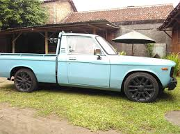 100 78 Chevy Truck My Old Chevy Luv After A Little Restoration Still Need Some More