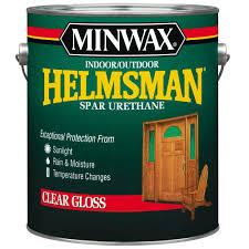 Minwax Floor Reviver Kit by Minwax 1 Qt High Gloss Hardwood Floor Reviver 4 Pack 60950