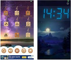 Mix Your Own Sleep Sounds With These Soothing iPhone Apps