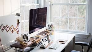 arbeitszimmer richtig einrichten diese möbel benötigen sie