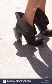 booties for women stock photo royalty free image 130797124 alamy