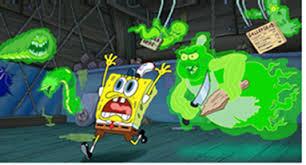 Spongebob Halloween Dvd Episodes by Nick Launches More U0027tmnt U0027 U0027spongebob U0027 Halloween