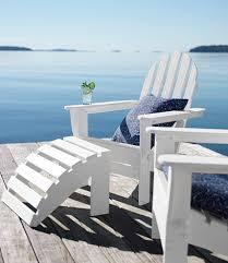 Ll Bean Adirondack Chair Folding by All Weather Adirondack Chair L L Bean
